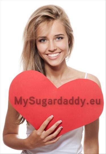 Lust auf dein Sugarbabe
