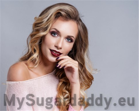 Sugar Daddy will das perfekte Sugarbabe