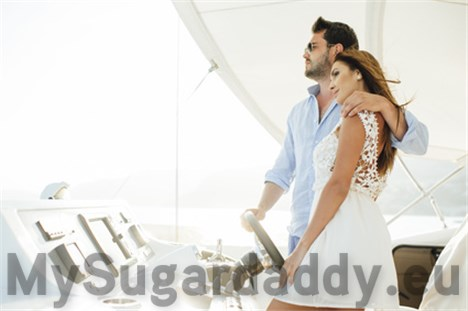 Herzlicher Sugar Daddy