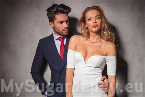 Geschichte eines Sugarbabes
